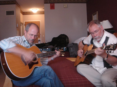 Jammin' with Buddy Greene
